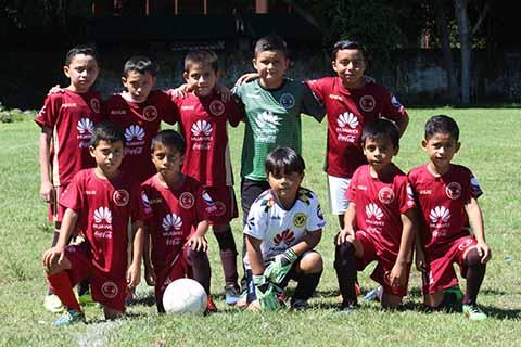 Empatan Águilas y Real Tapachula