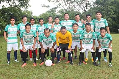 Deportivo Yomara Vence a Talleres Coloy