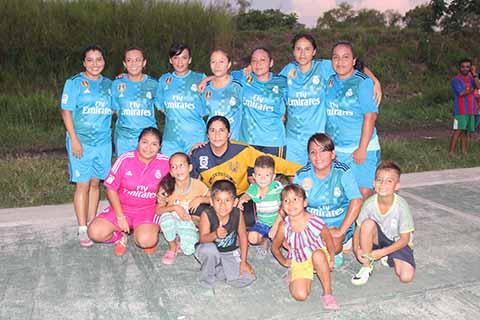 Deportivo Cristel Gana a Deportivo Morales