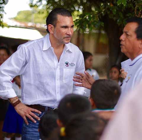 Necesitamos un Chiapas Limpio y Sustentable: LAM