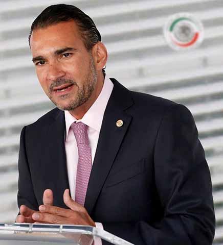 Impulsamos Comisión Especial en el Senado, Para el Seguimiento del Gasto Federal en la Reconstrucción