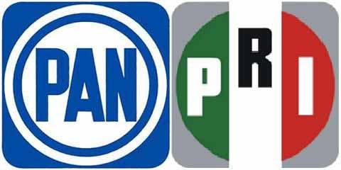 PRI y PAN Renuncian al Financiamiento del INE Para Donarlo a Damnificados