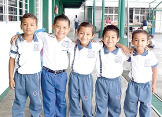 Héctor Lara, Johan Arias, Emiliano Renaud Santiago Gutiérrez, Jesús Ojeda.