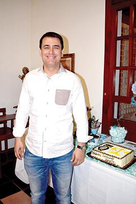 Vicente Montesinos.