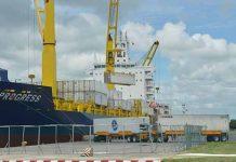 Aumenta Exportación de Banano Vía Puerto Chiapas