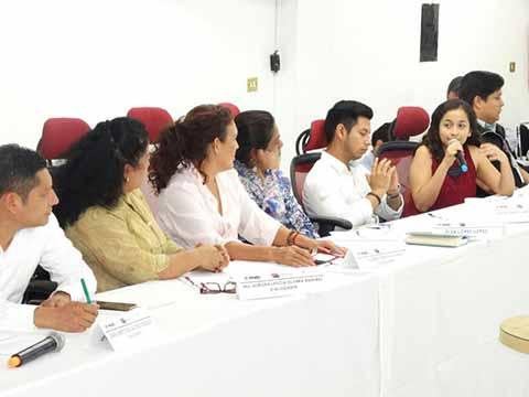 INE Realiza Campaña Contra Abstencionismo