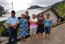 Sin Recibir Ayuda, Habitantes de Comunidades Serranas Afectadas por Terremoto en Unión Juárez