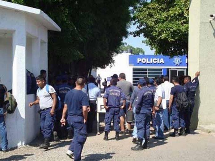 Urge Detener Corrupción e Ineficacia en Seguridad Pública Municipal de Tapachula