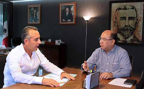 Avanza Armonización de la Reforma Laboral en Chiapas