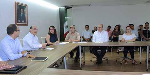 Más Beneficios a Chiapas y Apoyos con EPN y MVC