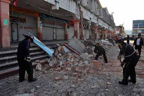 Solicitan a Ediles de Chiapas Reorientar Recursos Federales a Reconstrucción
