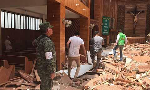 Reportan 3 mil 170 Replicas en Chiapas