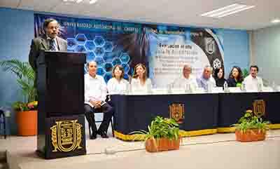 Aplicadas a la Educación Busca UNACH Acreditación de Licenciaturas