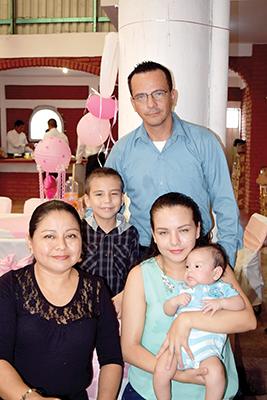 Familia Santeliz.
