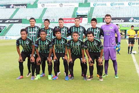 Cafetaleros de la Tercera División Logran Goleada de 6-3 Contra Club Sozca