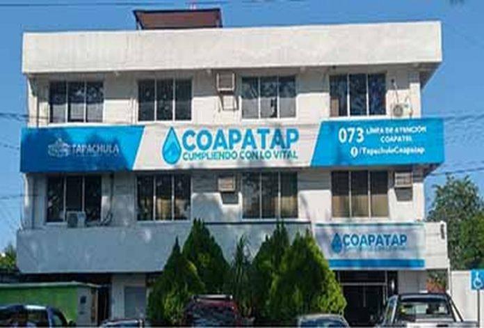 Funcionarios del COAPATAP informaron en las últimas horas, que debido a labores de limpieza y mantenimiento en la captación y Planta Potabilizadora de la ciudad, el servicio se verá interrumpido desde el próximo lunes hasta el jueves o viernes.