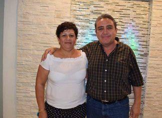 María Elena, Jorge Sánchez.