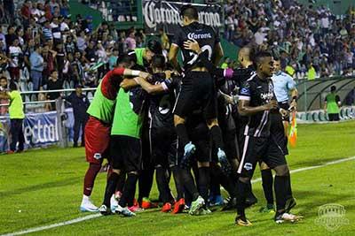 Felicita el Gobernador Manuel Velasco al equipo tapachulteco por los recientes triunfos y su buen cierre de torneo, en busca de clasificar a la liguilla de la División de Ascenso.