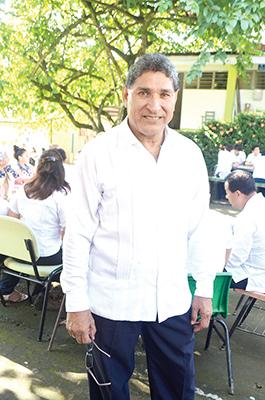 Adolfo Corres Vera