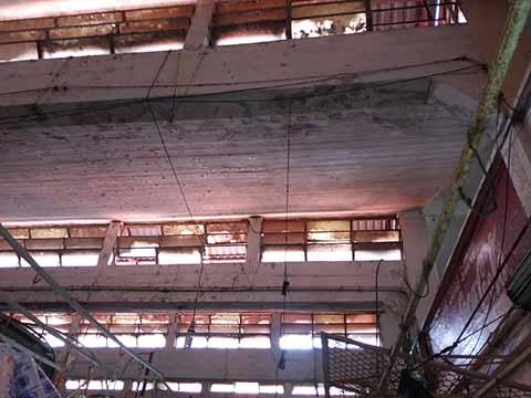 Denuncian Falta de Obras en Mercados de la Ciudad