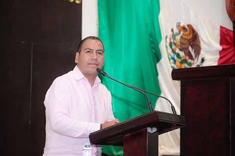 Municipios Fuertes y Modernos: Eduardo Ramírez