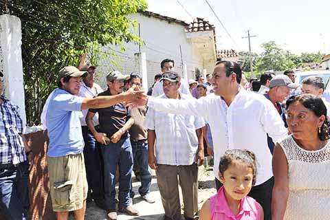 No a la Explotación de Minas en Chiapas
