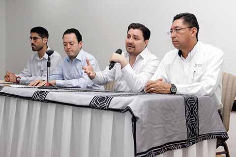 Pide Fernando Castellanos Correcta Aplicación de los Recursos en Municipios