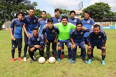 Coga FC a Semifinales