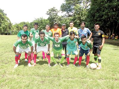 Igualan La Ceiba y Plastichis