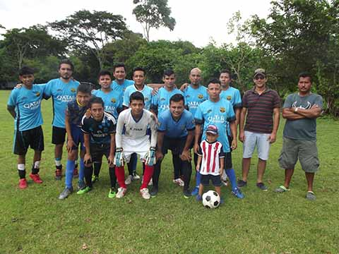 Deportivo Aranda Supera a Compachis
