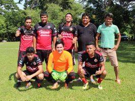 """Actividad en la Primera División de """"Necaxa"""" de Tapachula"""