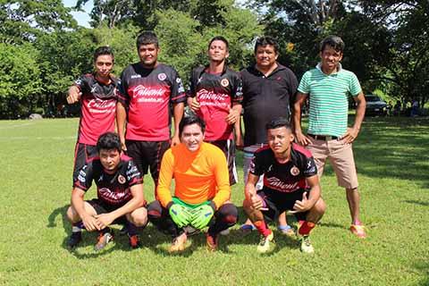 Actividad en la Primera División de