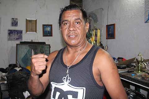 Todo Listo Para el Campeonato Internacional de Boxeo