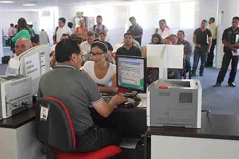 Otorga Hacienda del Estado Beneficios Fiscales en Apoyo a la Reactivación Económica de Chiapas
