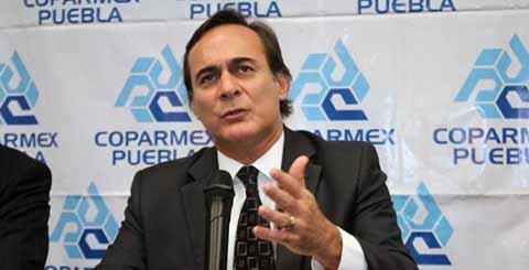 Iniciativa Privada Mexicana Plantea Salirse del TLCAN