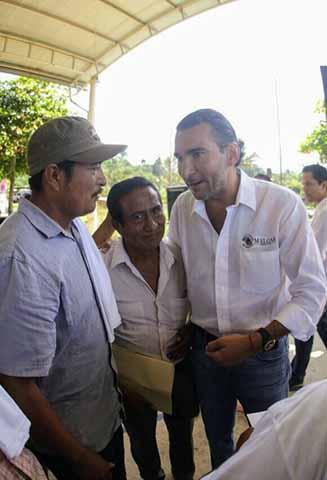 Urgen Servicios Urbanos Dignos en la Zona Alta de Tapachula
