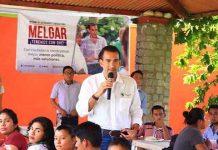 Urge Empleos Productivos Para los Jóvenes de la Costa: Melgar
