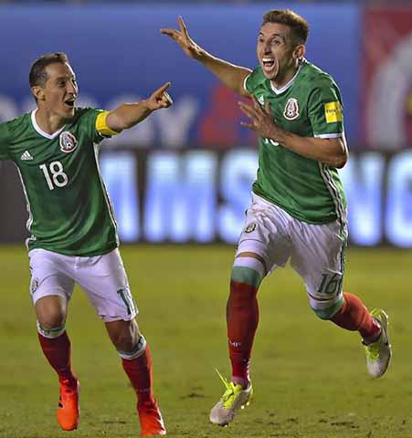 El próximo martes enfrentará a Honduras, con el reto de alcanzar el récord de más puntos en un hexagonal.