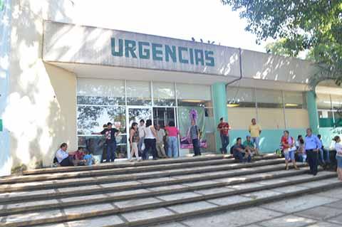 Fallece Recién Nacido por Presunta Negligencia Médica en el IMSS Tapachula
