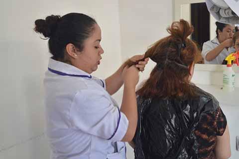 Tapachula, un Paraíso para los Piojos: Especialista