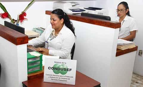 Resuelve Conducef 70% de Denuncias Ciudadanas en la Costa-Soconusco