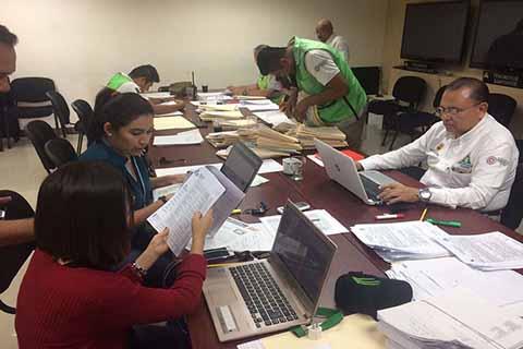 Avanzan Dictámenes de Escuelas Afectadas por Sismos en Chiapas: PC