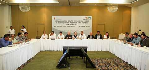 Crea Gobierno Estatal Fondo Para la Gestión Integral de Riesgos de Desastres
