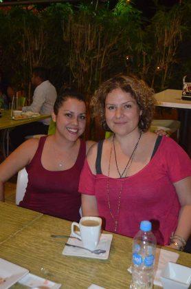 Ana De Edelmann, Dany de Castillo.