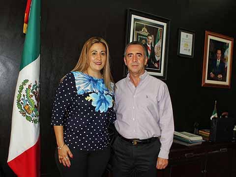 Recibe Chiapas Apoyo de ONG´S de EUA en Favor de Repatriados