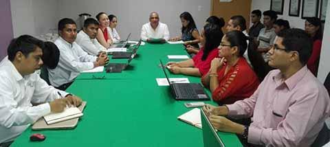 Organiza la UPTAP Foro Internacional Sobre Conservación del Medio Ambiente