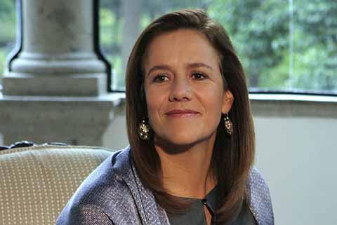 Margarita Zavala Renuncia al PAN; va Como Candidata Independiente