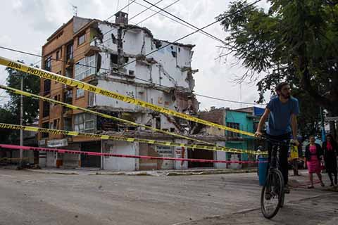 México Recibirá 150 Mdd: Meade