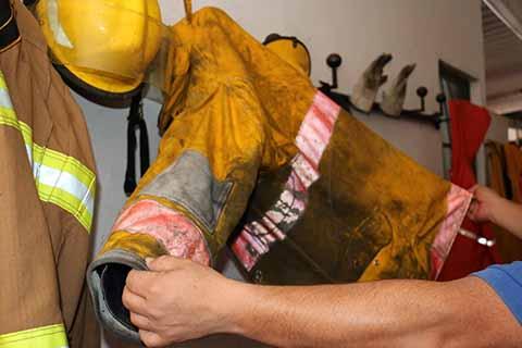 Bomberos en Quiebra; No Cuentan con Recursos Para Gastos de Operación