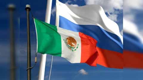 Rusia Busca Negociar un Tratado de Libre Comercio con México